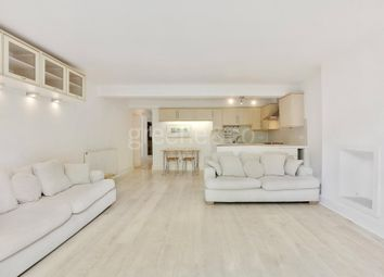Thumbnail 2 bed flat for sale in Oxford Road, Kilburn Park, London