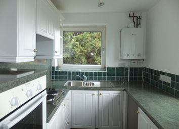 Thumbnail 2 bed maisonette to rent in Milford Close, Abbey Wood