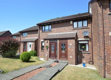 Thumbnail 2 bed terraced house for sale in Bryce Gardens, Larkhall