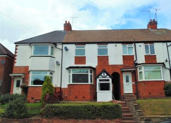 Thumbnail 3 bedroom terraced house to rent in Dyas Avenue, Great Barr