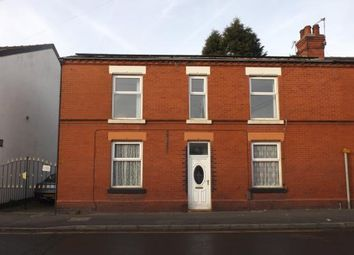 Thumbnail 3 bedroom end terrace house for sale in Haughton Green Road, Denton, Manchester, Greater Manchester