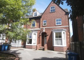 Thumbnail 2 bedroom flat to rent in Henson Villas, Pearson Park, Hull