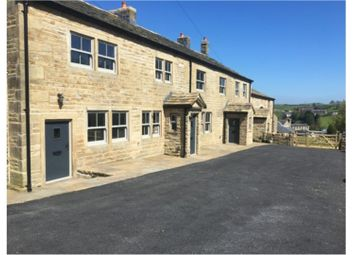 Thumbnail 3 bed property for sale in Trawden Hill, Trawden