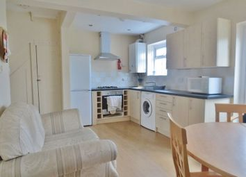 Thumbnail 5 bed terraced house to rent in Bevendean Crescent, Brighton