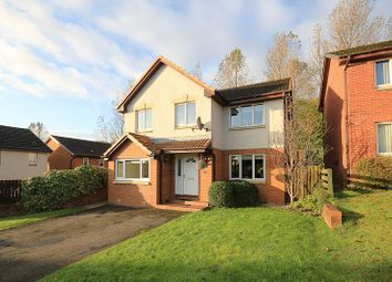 Thumbnail 4 bedroom detached house for sale in Columbia Avenue, Howden, Livingston