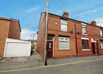 Thumbnail 2 bedroom terraced house for sale in Brick Street, Newton-Le-Willows
