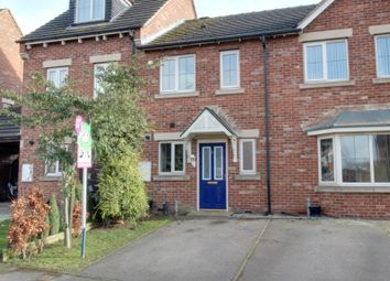 Thumbnail 2 bedroom terraced house for sale in Butterbur Drive, Goole