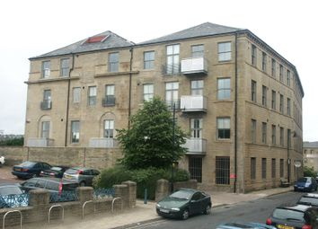 Thumbnail 3 bed flat for sale in Treadwells Mill, Upper Park Gate, Bradford, West Yorkshire