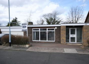 Thumbnail 2 bed detached bungalow for sale in North Close, Ryton