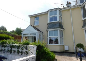 Thumbnail 3 bed semi-detached house for sale in Trenwith Lane, St Ives