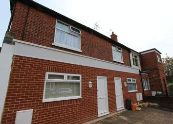Thumbnail 1 bed flat to rent in Twyford Avenue, Shirley, Southampton