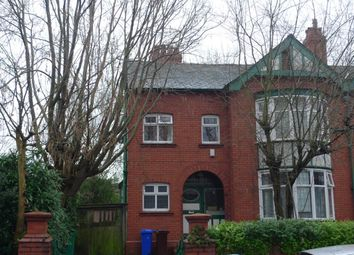 Thumbnail 6 bed property to rent in Daisy Bank Road, Longsight, Manchester