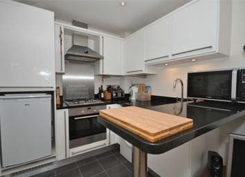 Thumbnail 2 bed flat for sale in Green Lane, Shepperton, Surrey