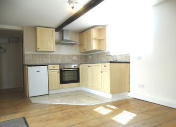 Thumbnail 2 bed flat to rent in Maldon Road, Witham
