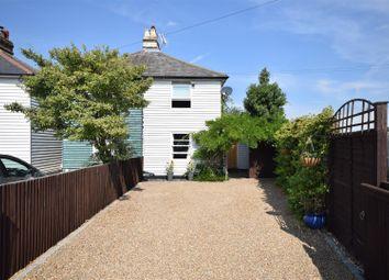 Thumbnail 2 bed cottage for sale in Barnett Wood Lane, Leatherhead