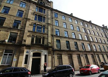 1 bed flat for sale in Flat 60, Equity Chambers, 40 Piccadilly, Bradford, West Yorkshire BD1