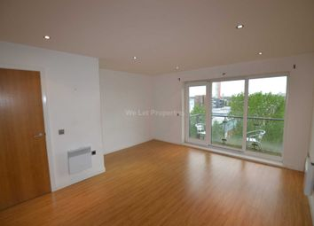 Thumbnail 1 bed flat to rent in Taylorson Street South, Salford