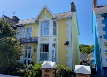 4 bed town house for sale in 9 South Road, Aberaeron SA46