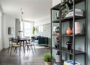 Thumbnail 1 bed flat for sale in Foster Apartments, Anthology Wembley Parade, North End Road