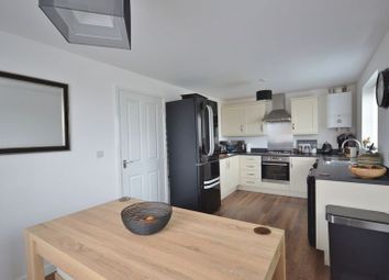 Thumbnail 3 bed detached house for sale in Whinlatter Gardens, Workington