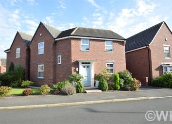 Thumbnail 3 bedroom detached house for sale in Marnham Road, West Bromwich, West Midlands