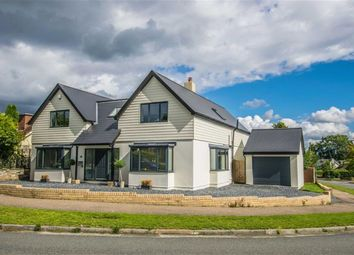 Thumbnail 6 bed detached house for sale in Carnaby Road, Broxbourne, Hertfordshire