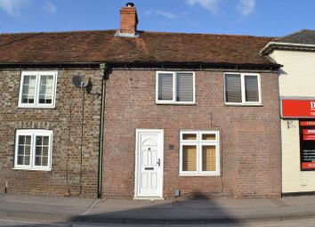2 bed terraced house to rent in Chapel Street, Thatcham RG18