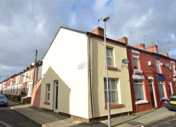 Thumbnail 2 bed end terrace house for sale in Bartlett Street, Liverpool, Merseyside