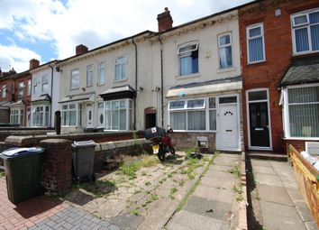 Thumbnail 3 bed terraced house for sale in Durban Road, Smethwick