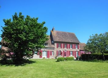 Thumbnail 5 bed property for sale in St-Nicolas-De-Sommaire, Orne, France