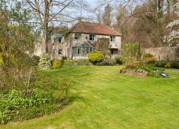 Thumbnail 4 bedroom detached house to rent in Midford, Bath