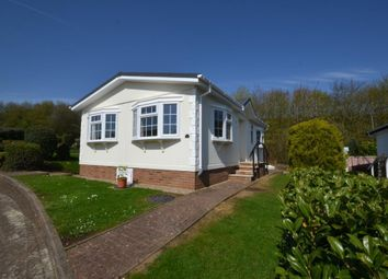 Thumbnail 2 bed detached bungalow for sale in Fairfield, Blisworth, Northampton