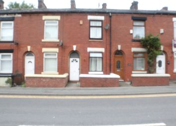 2 bed terraced house for sale in Coalshaw Green Road, Chadderton, Oldham OL9
