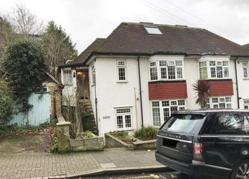 Thumbnail 2 bed flat for sale in Flat 2, Ethelbert Court, Ethelbert Road, Bromley