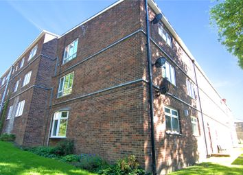 Thumbnail 2 bed flat for sale in York Crescent, Bingley, West Yorkshire