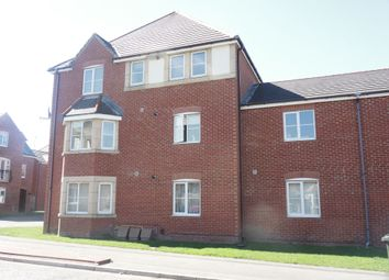 Thumbnail 2 bed flat to rent in Brookfield, West Allotment, Newcastle Upon Tyne