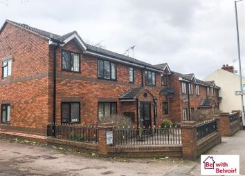Thumbnail 2 bed flat to rent in Uxbridge Street, Hednesford, Cannock