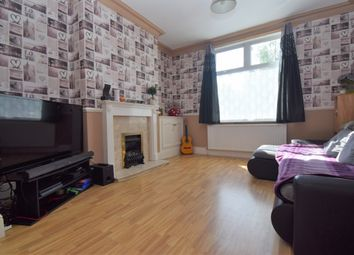 Thumbnail 3 bed terraced house to rent in Balfour Street, Woodgate, Leicester