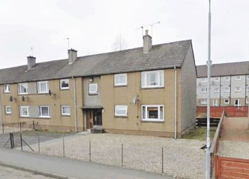 Thumbnail 1 bed flat for sale in 22, Dalmore Drive, Alva FK125Dd