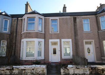 Thumbnail 3 bed flat for sale in Gladstone Street, Leven