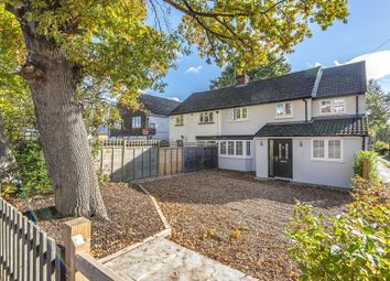 Thumbnail 4 bed semi-detached house for sale in Ascot, Berkshire