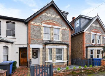 Thumbnail 4 bed end terrace house for sale in Clare Road, Maidenhead