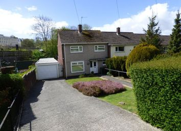 Thumbnail 3 bed property to rent in St Peters Road, Plymouth, Devon