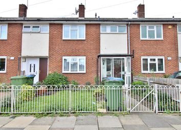 Thumbnail 2 bed terraced house for sale in Grovebury Road, Abbey Wood, London