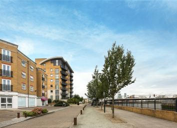 Thumbnail 2 bed flat for sale in Corbidge Court, Glaisher Street, London