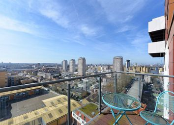 Thumbnail 1 bed flat for sale in Phoenix Heights, Isle Of Dogs