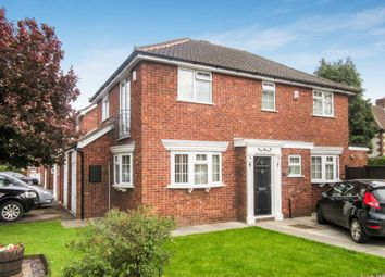 Thumbnail 3 bed detached house for sale in Fosse Way, Syston