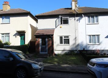 Thumbnail 3 bed semi-detached house for sale in Waterloo Road, Sittingbourne