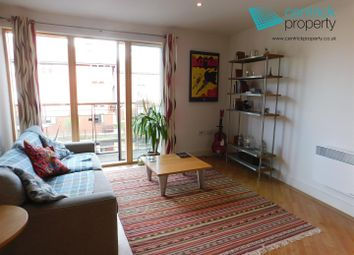 Thumbnail 2 bed flat for sale in Canal Wharf, Waterfront Walk, Birmingham