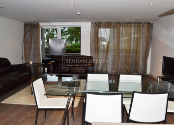 Thumbnail 2 bed flat to rent in Mahogany House, Imperial Wharf